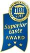 Superior tast Award