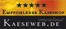 Emphohlener Käseshop - Kaeseweb.de
