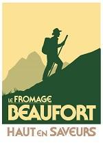 Beaufort AOP France Cheese