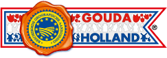 Gouda Holland Cheese