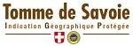 Tomme de Savoie