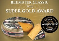 Super Gold Award