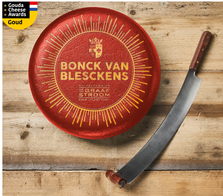Bonck van Blesckens