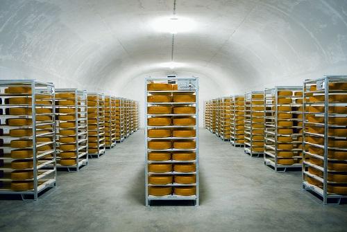 Bunker kaas