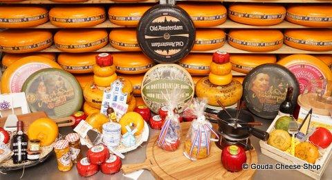 Typisch Nederlandse Relatiegeschenken En Cadeaus Hollandse