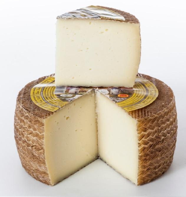 Spaanse kaas