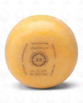Boerenpond Kaasje Naturel | 400 gram