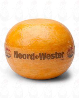 Edammer Kaas | kaasbol Cono | 1,6 kilo | Extra kwaliteit