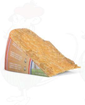 Oude Leidse kaas - Komijnekaas brokkel   Extra Kwaliteit