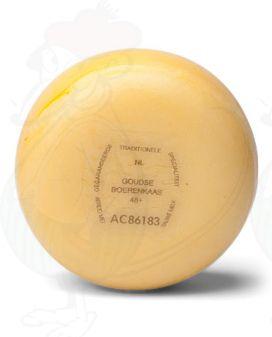 Boerenlunch Kaasje Naturel | 900 gram