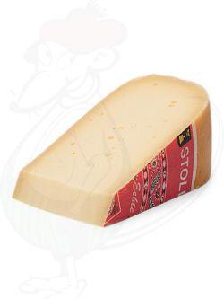 Boerenkaas Belegen - Stolwijker kaas | Extra Kwaliteit