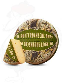 De Rotterdamsche Oude 36 weken