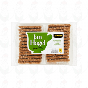 Huismerk Jan Hagel 250g