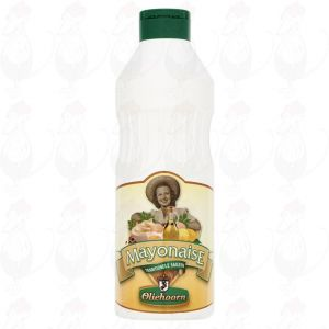 Oliehoorn Mayonaise 900ml