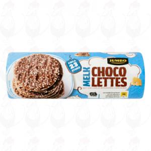 Huismerk Chocolettes Melk 300g