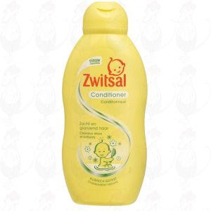 Zwitsal Baby Conditioner 200ml