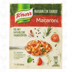 Knorr Natuurlijk Lekker Macaroni 55g