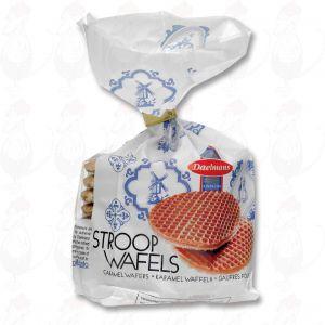 Stroopwafels - 10 stuks - 290 gram | Daelmans