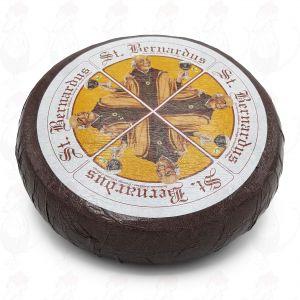 Abdijkaas St. Bernardus   Hele kaas 2,7 kilo