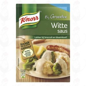 Knorr Mix Witte Saus 22g
