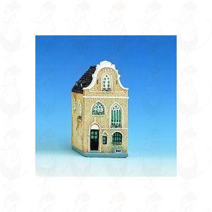 Minitiatuur huis Anno 1399
