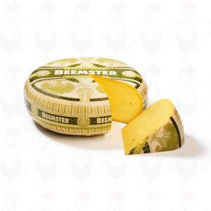 Beemster Biologisch | Extra kwaliteit | Hele kaas 13 kilo