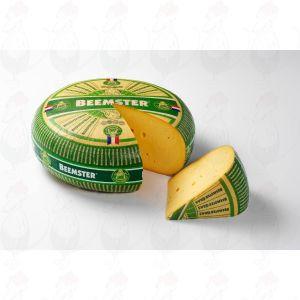 Beemster kaas - Graskaas - Meikaas | Hele kaas 13 kilo