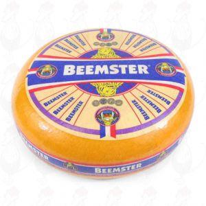 Beemster kaas - Extra Belegen | Extra Kwaliteit | Hele kaas 12 kilo