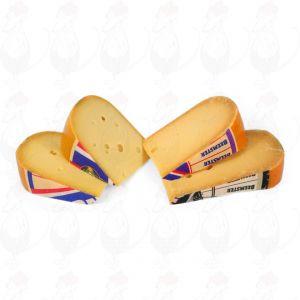 Beemsterkaas - Kaaspakket  | Extra Kwaliteit