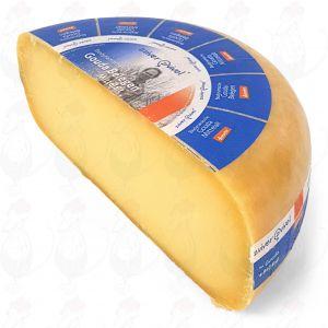 Belegen Goudse Biologisch dynamische kaas - Demeter