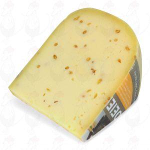 Biologische Fenegriek kaas | Extra Kwaliteit