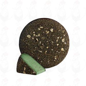 Boer'n Trots Pesto | Hele kaas 4,5 kilo