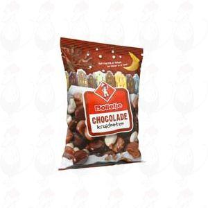 Bolletje Chocolade kruidnoten - 250 gram