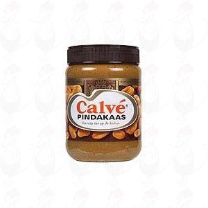 Calve Pindakaas - 650 gram