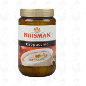 Buisman Cappuccino 200 gram