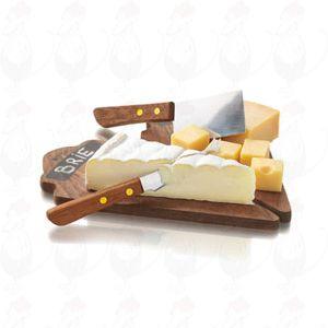 Cheese Dessert Set