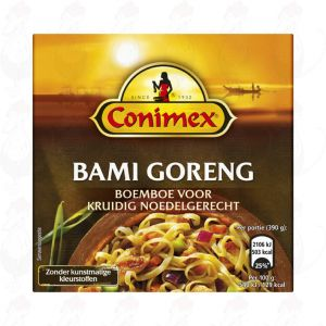 Conimex Boemboe bami goreng | 95 gr