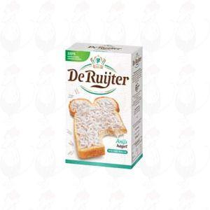 De Ruijter Anijshagel 300 gram