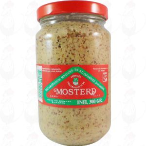 Doesburgsche Mosterd | 300 gram