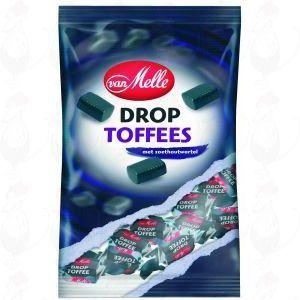 Van Melle Drop Toffees 250 gram