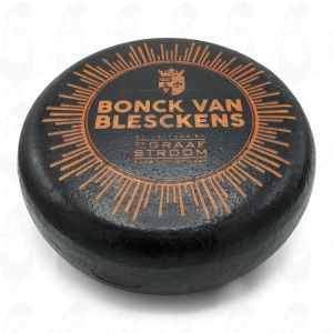 Extra Pikante Bonck | Hele kaas 12 kilo