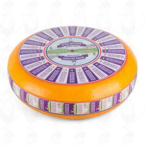 Extra Belegen Kaas | Extra Kwaliteit | Hele kaas 11 kilo