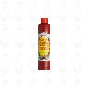 Hela Curry ketchup original 800ml