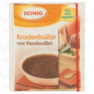 Honig Kruidenbuiltje voor Vleesbouillon