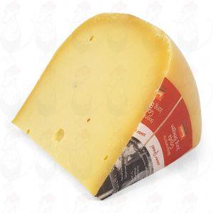 Jong Belegen Goudse Biologisch dynamische kaas - Demeter