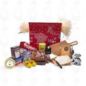 Kerstpakket typisch Hollands - Christmas