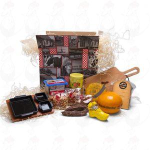 Geschenkpakket Tapas - Hollands