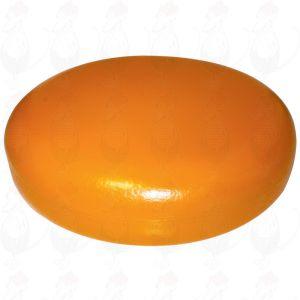 Kaasdummy Gouda (model) - licht geel, 16kg