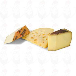 Gruyere | Emmentaler | Comté Kaaspakket XL | Extra Kwaliteit