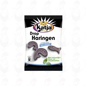 Katja Drop Haringen 350 gram